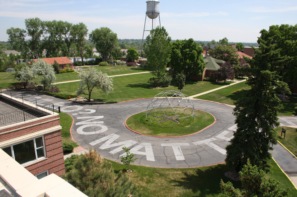 Rocky Mountain College 8