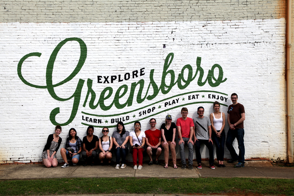 Explore_greensboro_team