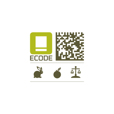 Ecode-label